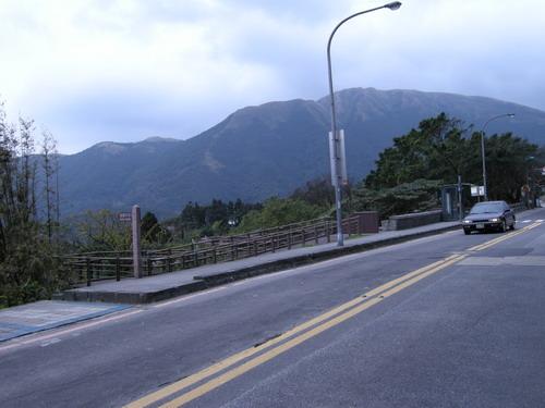 20071231【單車行.陽明山】05