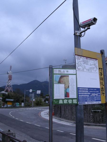 20071231【單車行.陽明山】09