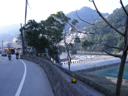 20080112【單車烏來】024