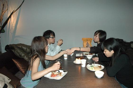 20080201【dp Fashion bar】尾牙 007