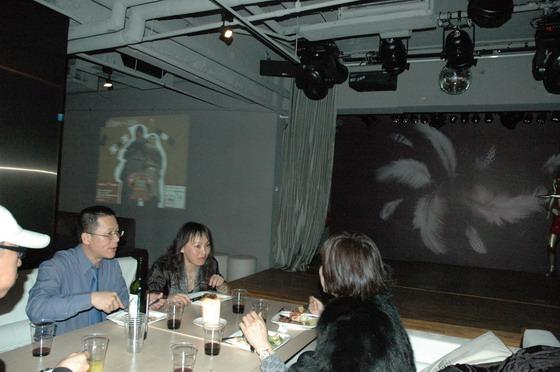 20080201【dp Fashion bar】尾牙 019