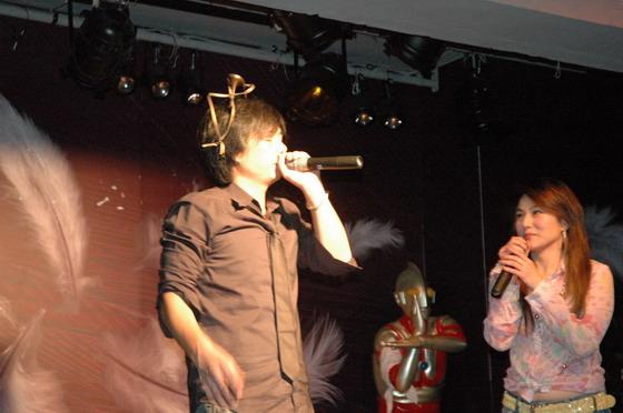 20080201【dp Fashion bar】尾牙 065