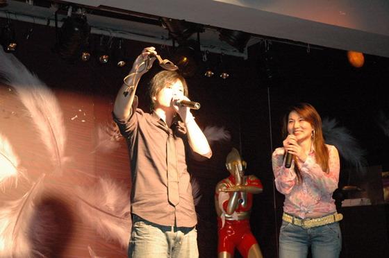 20080201【dp Fashion bar】尾牙 066