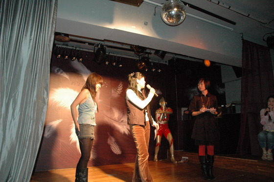 20080201【dp Fashion bar】尾牙 070