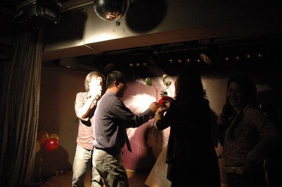 20080201【dp Fashion bar】尾牙 223