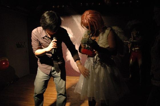 20080201【dp Fashion bar】尾牙 237