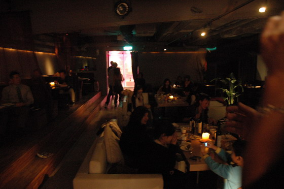 20080201【dp Fashion bar】尾牙 260