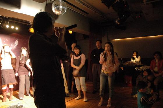 20080201【dp Fashion bar】尾牙 264