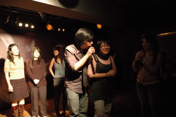 20080201【dp Fashion bar】尾牙 276