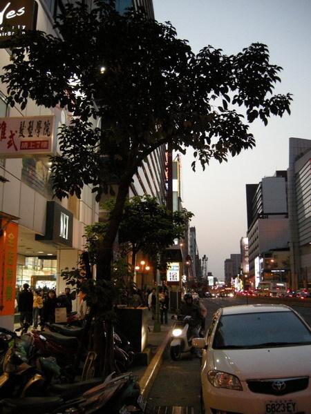 20080228【台北的街頭】18