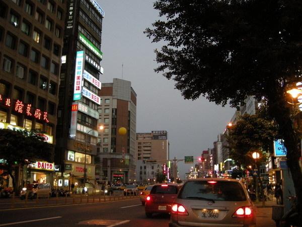 20080228【台北的街頭】21