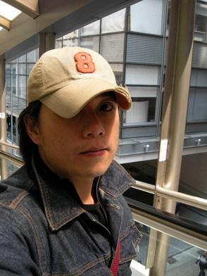 20080307【香港.半山道】