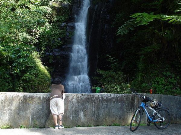 20080622【烏來】桶后溪攻略 04