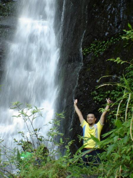 20080622【烏來】桶后溪攻略 05