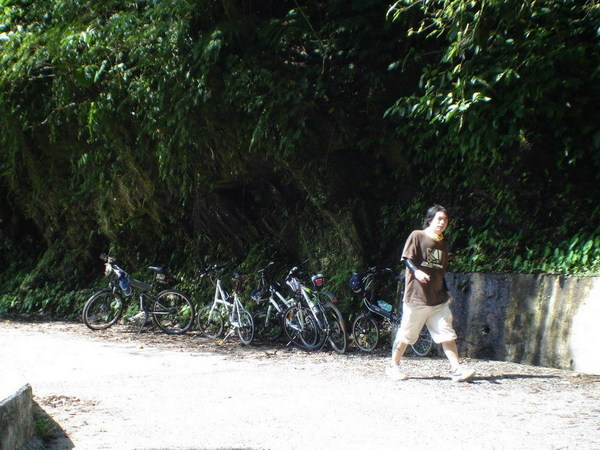 20080622【烏來】桶后溪攻略 06