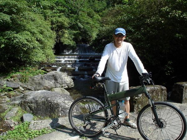 20080622【烏來】桶后溪攻略 07