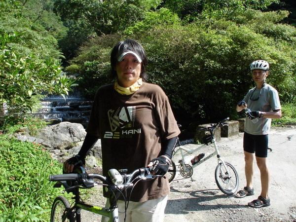 20080622【烏來】桶后溪攻略 10