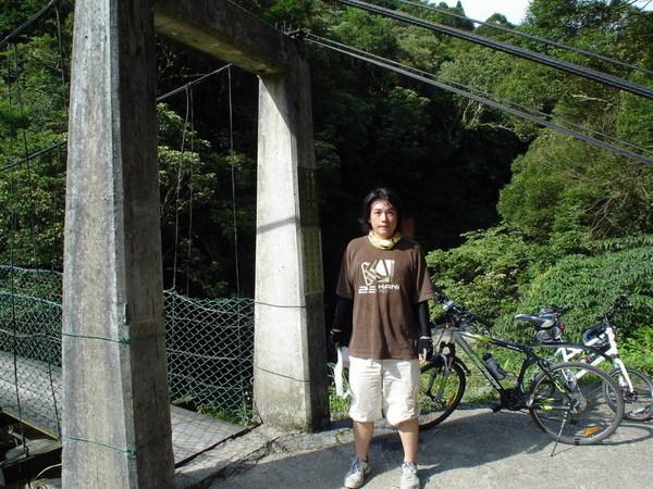 20080622【烏來】桶后溪攻略 13