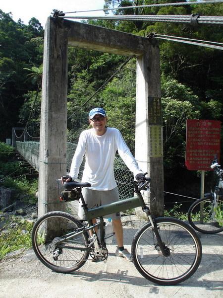 20080622【烏來】桶后溪攻略 16