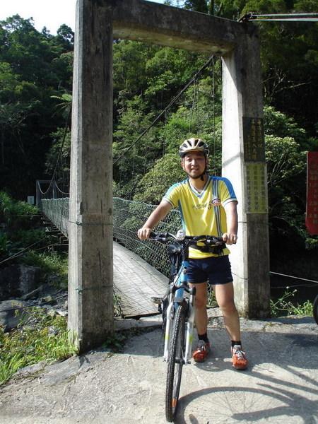 20080622【烏來】桶后溪攻略 17