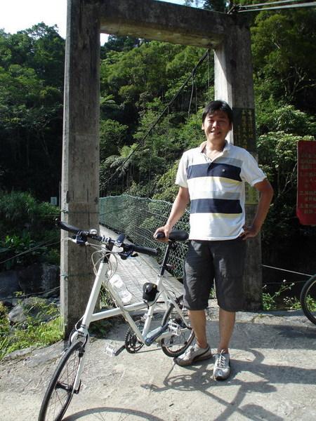 20080622【烏來】桶后溪攻略 18