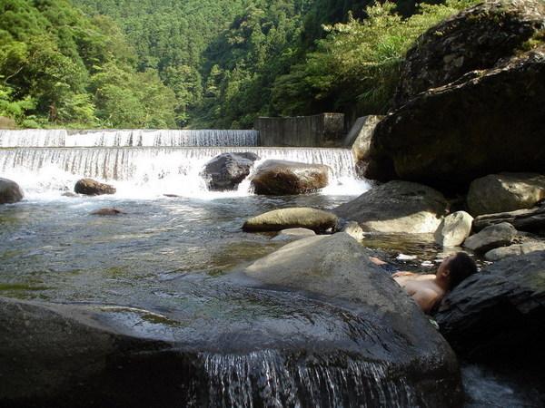 20080622【烏來】桶后溪攻略 19