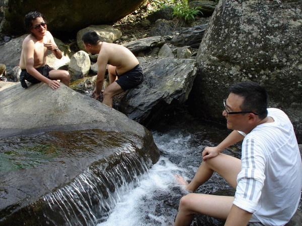 20080622【烏來】桶后溪攻略 23