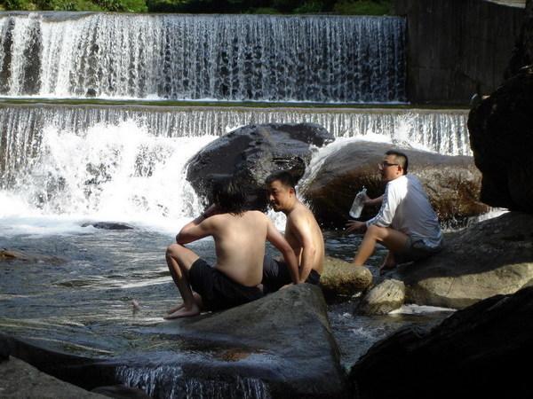 20080622【烏來】桶后溪攻略 26