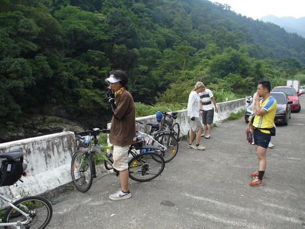 20080622【烏來】桶后溪攻略 31