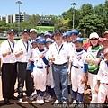 2010賀寶芙盃小馬聯盟亞太區大合照