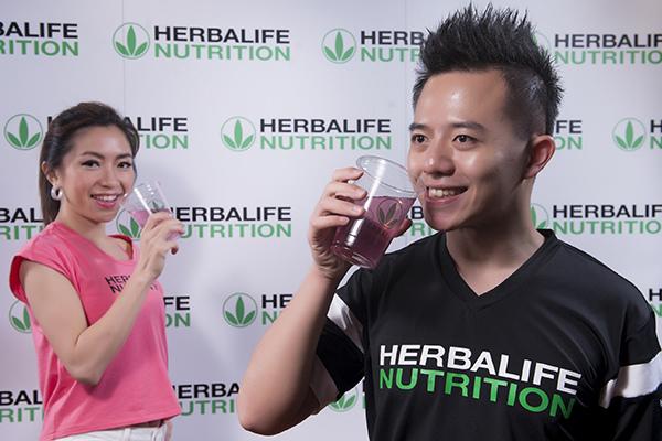 賀寶芙亞太區「運動營養大調查」 汗流浹背時,水份、營養、時機三大關鍵維持健康