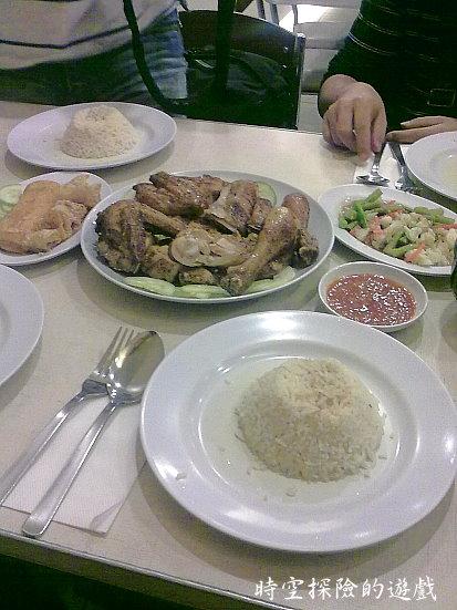 Rasamas:四人份套餐