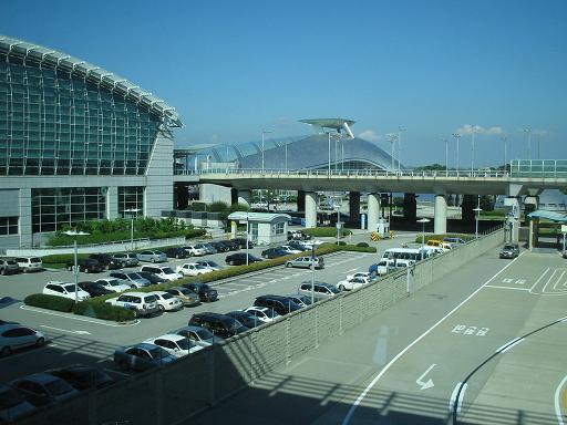 仁川機場(1)