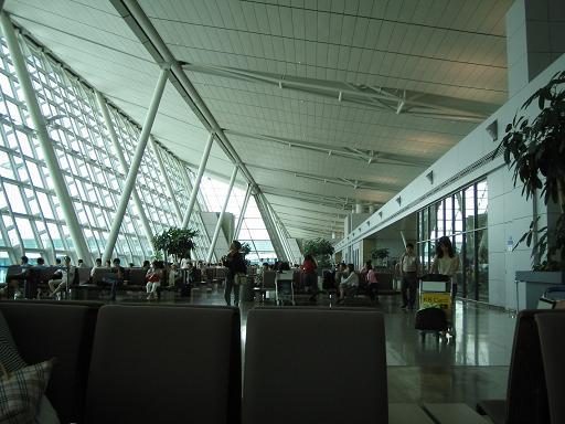 仁川機場(3)