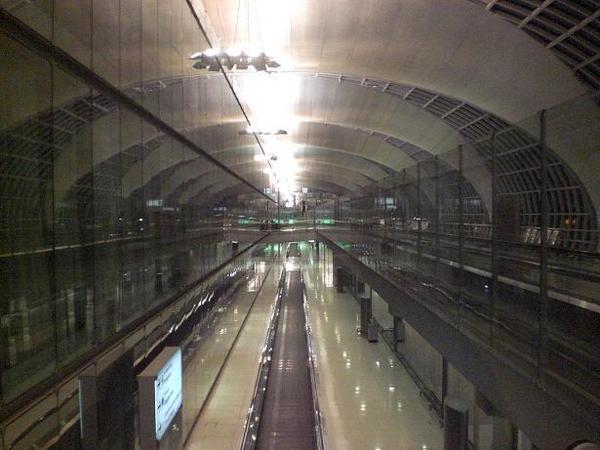 轉機站:泰國曼谷機場