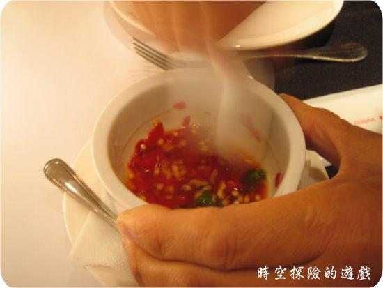 瓦城泰國料理:泰國辣醬