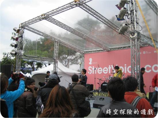 要簡單生活節2008:音樂自在舞台