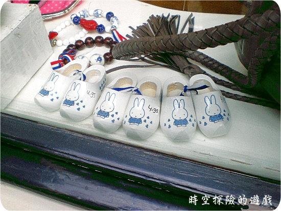 Miffy木鞋