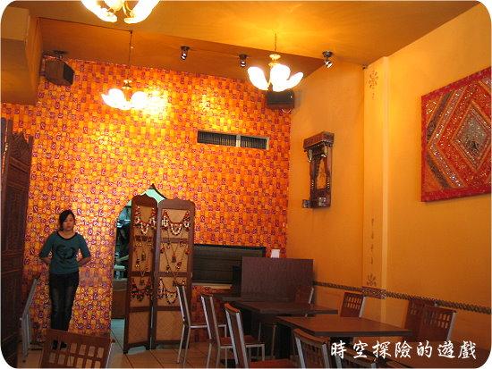 香料屋印度料理