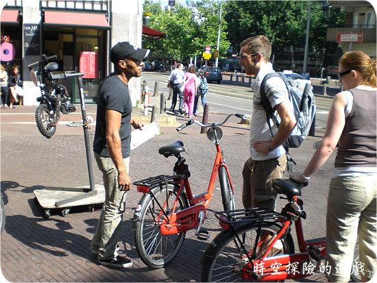Mac Bike腳踏車出租店