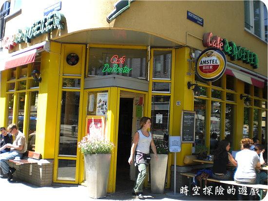 Café DeRoeter餐廳