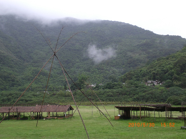 魯凱族豐年祭場地