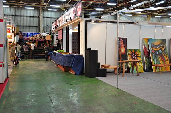 台中世貿國際品牌家具大展會場