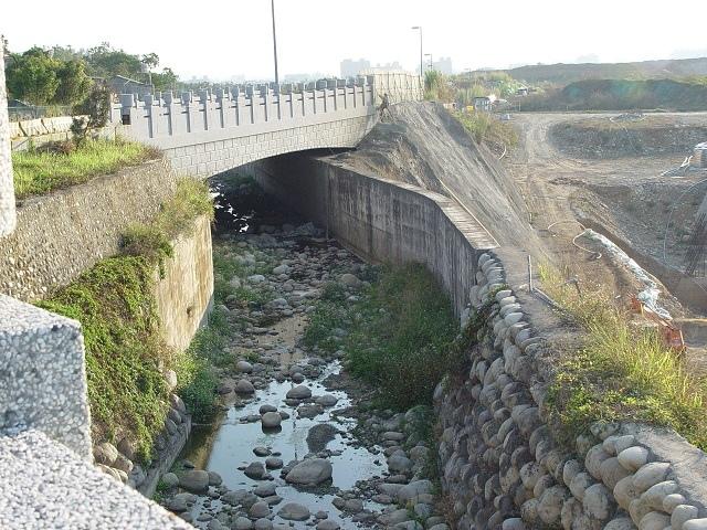 07慈濟一橋下游.JPG