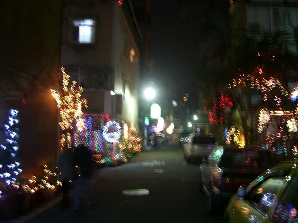 聖誕街景5