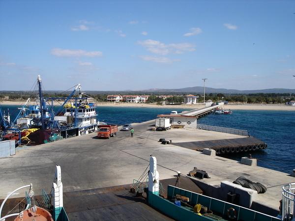 Geyliki Limani