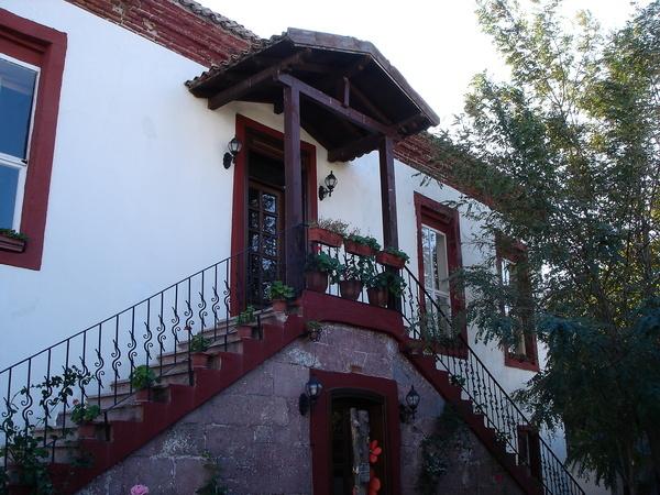 Ege Hotel, Bozcaada