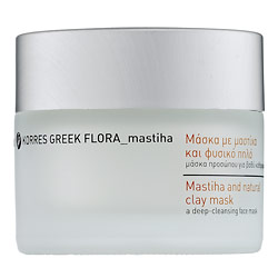 Mastiha and Natural Clay Mask.jpg