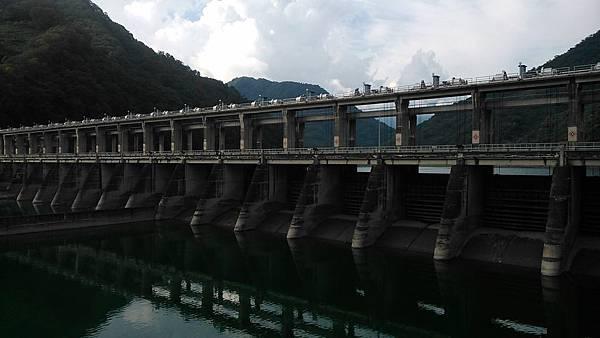 1040619鯉魚潭水庫-士林水壩