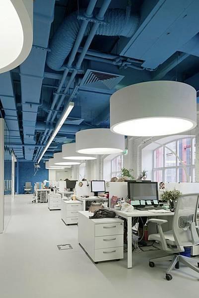 禾云設計/好點子/辦公空間設計